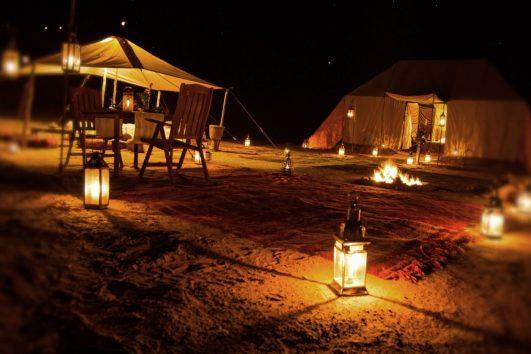 new year morocco, zagora desert tour