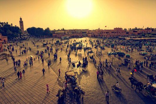Marrakech sightseeing tours